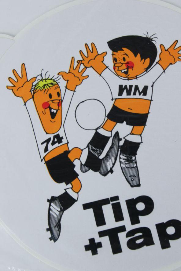 Wm Tips