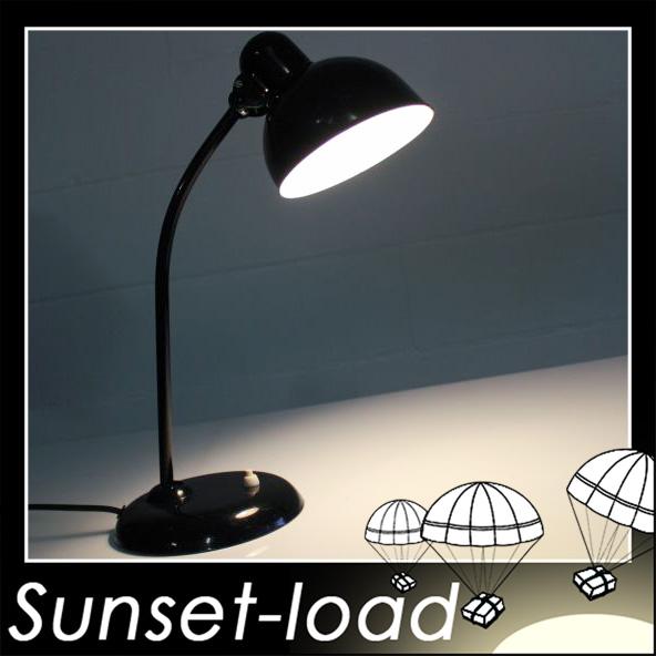 arbeits lampe kaiser idell 50er jahre christian dell alte schreibtisch leuchte ebay. Black Bedroom Furniture Sets. Home Design Ideas
