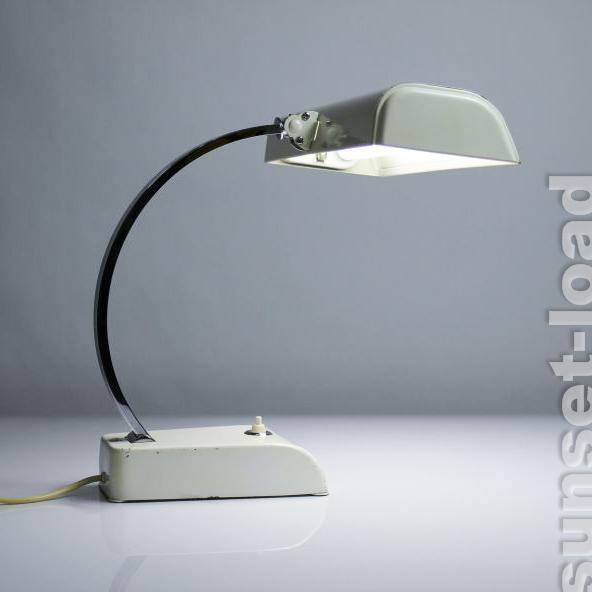 kaiser arbeits leuchte alte schreibtisch architekten lampe. Black Bedroom Furniture Sets. Home Design Ideas